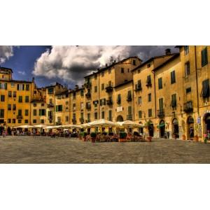 Monumenti di Lucca