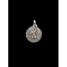 S.Cristoforo argento