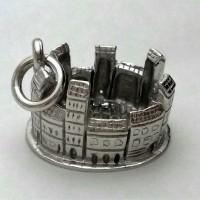 Charm Anfiteatro - argento