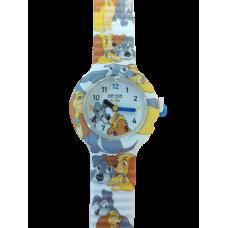 Orologio Originale Disney Lilli e il Vagabondo