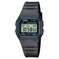 Casio- orologio vintage-